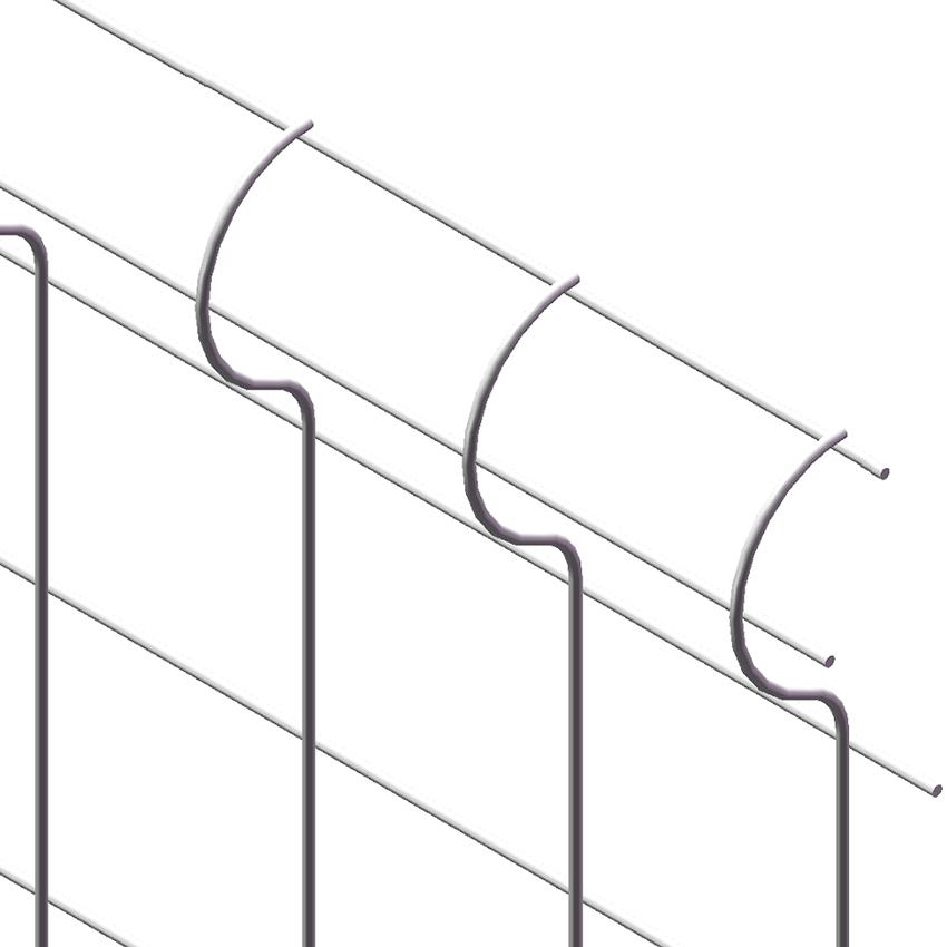 RN-FS   Fence-Xiamen RiNeng Solar Energy Technology Co.LTD
