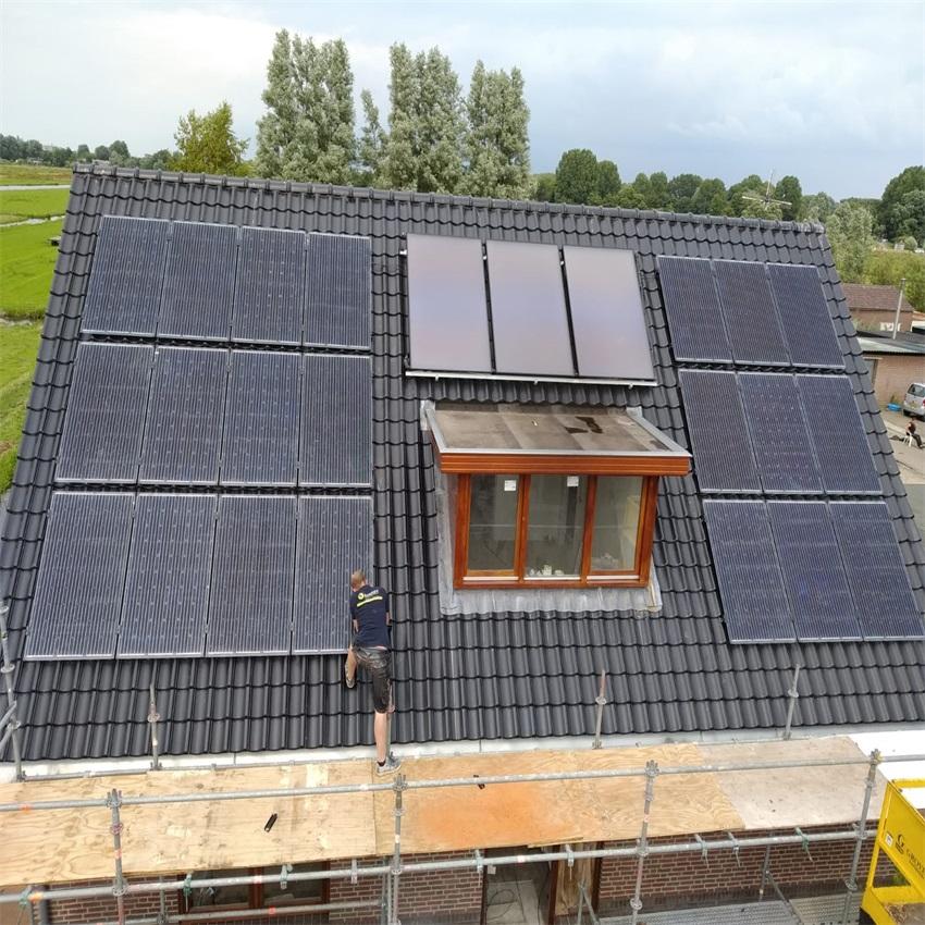 RN-7-PW-1  Roof Hook Mounting System-Xiamen RiNeng Solar Energy Technology Co.LTD